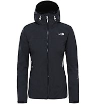 The North Face Stratos - Regenjacke - Damen, Black