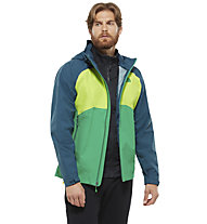 The North Face Stratos - giacca hardshell - uomo  4ba6ed663397