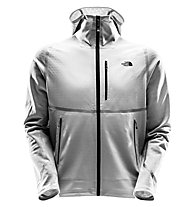 The North Face Summit L2 Jacket giacca in pile, Grey
