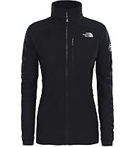 The North Face Summit L2 - Fleecejacke Skitour - Damen, Black