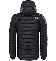 The North Face Summit L3 - Daunenjacke Skitour - Herren, Black