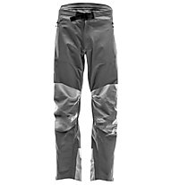 The North Face Summit L5 Shell Pant pantaloni lunghi Hardshell, Grey