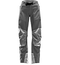 The North Face Summit L5 Shell-Hose Damen, Grey