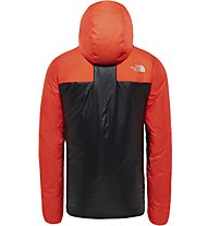 The North Face Summit L6 Aw Belary - giacca con cappuccio - uomo, Orange/Black