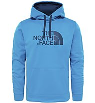 The North Face Surgent Halfdome Po Hoodie - Kapuzenpullover - Herren, Blue