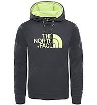 The North Face Surgent Halfdome Po Hoodie - Kapuzenpullover - Herren, Dark Grey