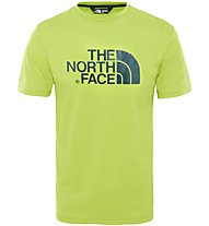 The North Face Tanken - Wander- und Trekkingshirt - Herren, Green
