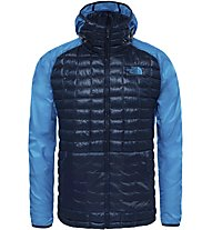 The North Face Tansa - Trekkingjacke mit Kapuze - Herren, Blue