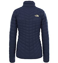 The North Face Thermoball - Trekkingjacke mit Kapuze - Damen, Dark Blue