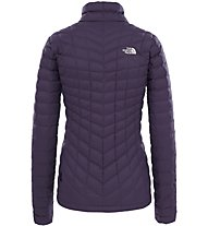 The North Face Thermoball - Trekkingjacke mit Kapuze - Damen, Violet