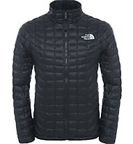 The North Face Thermoball - Winterjacke Wandern - Herren, Black