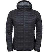 The North Face Thermoball - Primaloft- und Thermoballjacke mit Kapuze - Herren, Grey