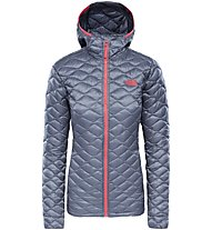 The North Face Thermoball Hoodie - Isolationsjacke - Damen, Grey