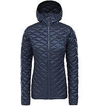 The North Face Thermoball Hoodie - Isolationsjacke - Damen, Blue