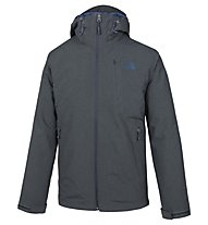 The North Face Thermoball Triclimate Jacket Herren Doppeljacke, Blue