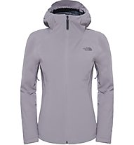 The North Face Thermoball Triclimate - Giacca doppia trekking - donna, Grey