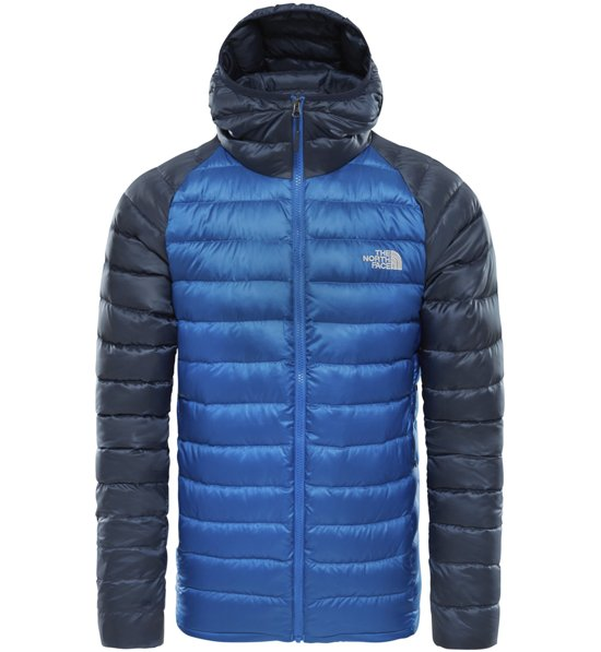 super popular 1e5aa fb563 The North Face Trevail Hoodie - Daunenjacke mit Kapuze - Herren |  Sportler.com