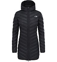 The North Face Treval Parka - Daunenjacke mit Kapuze - Damen, Black