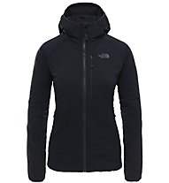 The North Face Ventrix - Kapuzenjacke Trekking - Damen, Black