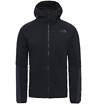The North Face Ventrix - Kapuzenjacke Trekking - Herren, Black