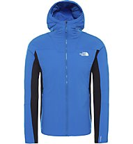 The North Face Ventrix Hybrid - giacca ibrida - uomo, Light Blue