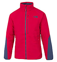 The North Face Ventrix - Wanderjacke - Herren, Red