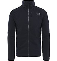 The North Face Ventrix - Isolationsjacke Bergsport - Herren, Black