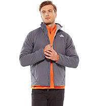 The North Face Ventrix - giacca trekking - uomo, Grey