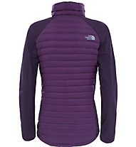 The North Face Verto Micro - Isolationsjacke Wandern - Damen, Violet