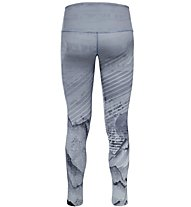The North Face W Super Waisted Reg Pantaloni lunghi fitness donna, Black