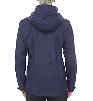 The North Face Evolution II Triclimate Doppeljacke Damen, Cosmic Blue