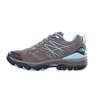 The North Face Hedgehog Fastpack GORE-TEX - Wanderschuh - Damen, Grey