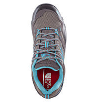 The North Face Hedgehog Fastpack GTX - Scarpe da trekking - donna, Grey