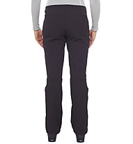 The North Face Orion pantaloni lunghi softshell donna, TNF Black