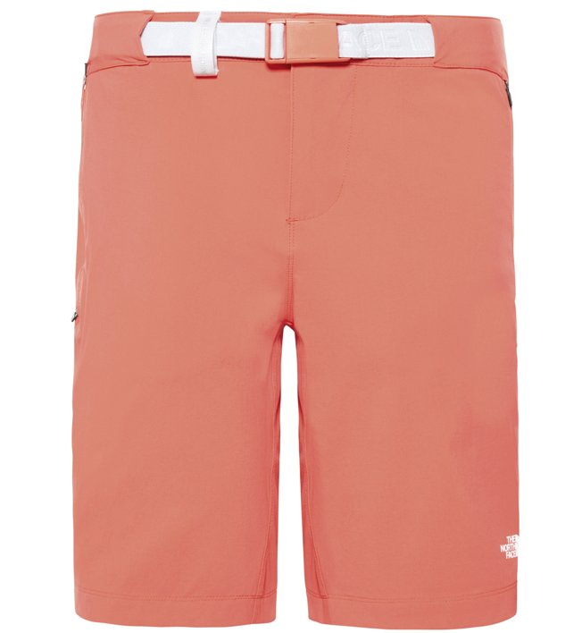 The North Face Speedlight - pantaloni trekking - donna, Orange
