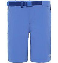The North Face Speedlight - kurze Wanderhose - Damen, Blue