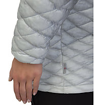 The North Face Thermoball - Kapuzenjacke Wandern - Damen, Grey