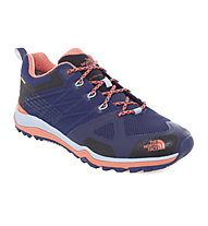 The North Face Ultra Fastpack II - GORE-TEX Trekkingschuh - Damen, Blue