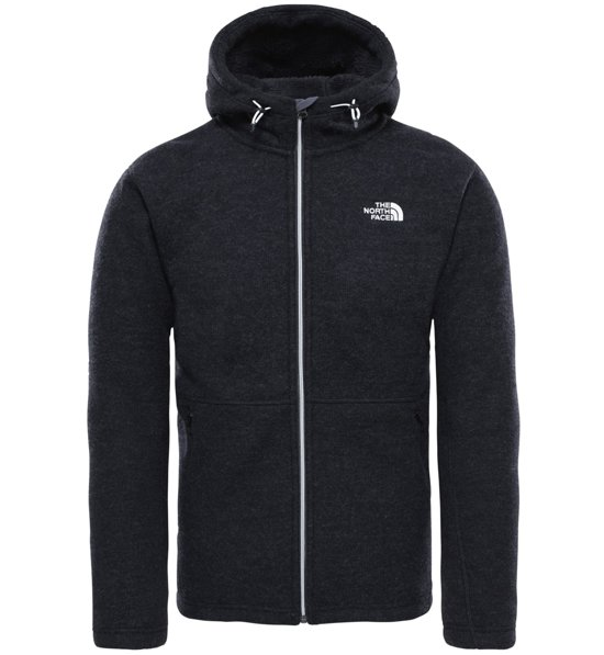 The North Face Zermatt - giacca in pile - uomo  45cac90a86f6