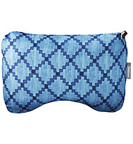 Therm-A-Rest Air Head Pillow - Campingkissen, Blue