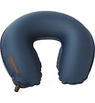 Therm-A-Rest Air Neck Pillow - Reisekissen, Dark Blue