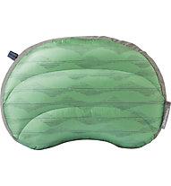 Therm-A-Rest Airhead Down Pillow - cuscino gonfiabile, Green