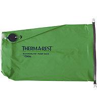 Therm-A-Rest BlockerLite Pump Sack - Sack zum Aufpumpen, Green