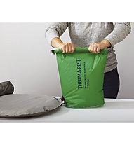Therm-A-Rest BlockerLite Pump Sack - Sack zum Aufpumpen
