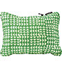 Therm-A-Rest Compressible Pillow Large - cuscino da campeggio, Green/White