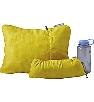 Therm-A-Rest Compressible Pillow Medium - cuscino da campeggio, Yellow
