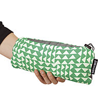 Therm-A-Rest Compressible Pillow XLarge - Camping-Kopfkissen, Green