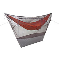 Therm-A-Rest Hammock Bug Shelter - zanzariera per amaca, Grey