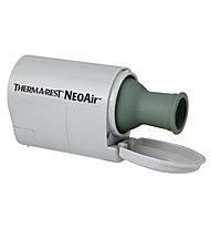 Therm-A-Rest NeoAir Mini Pump, Grey/Green