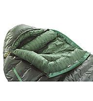 Therm-A-Rest Questar 0C  - Schlafsack, Green